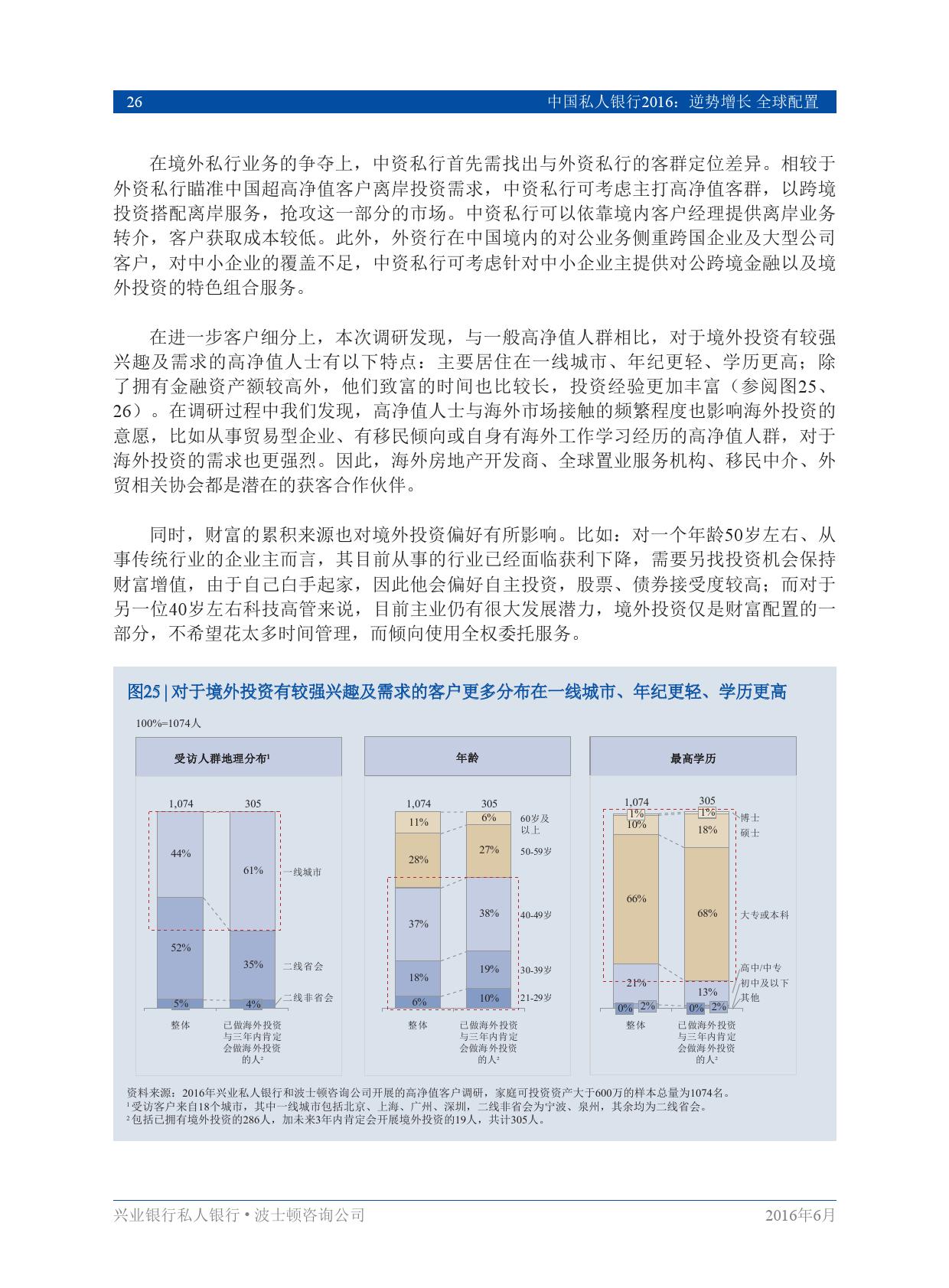 中国私人银行2016逆势增长、全球配置_000028