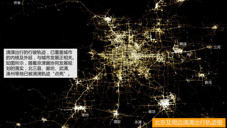 华北地区研究智能出行大数据报告_000014