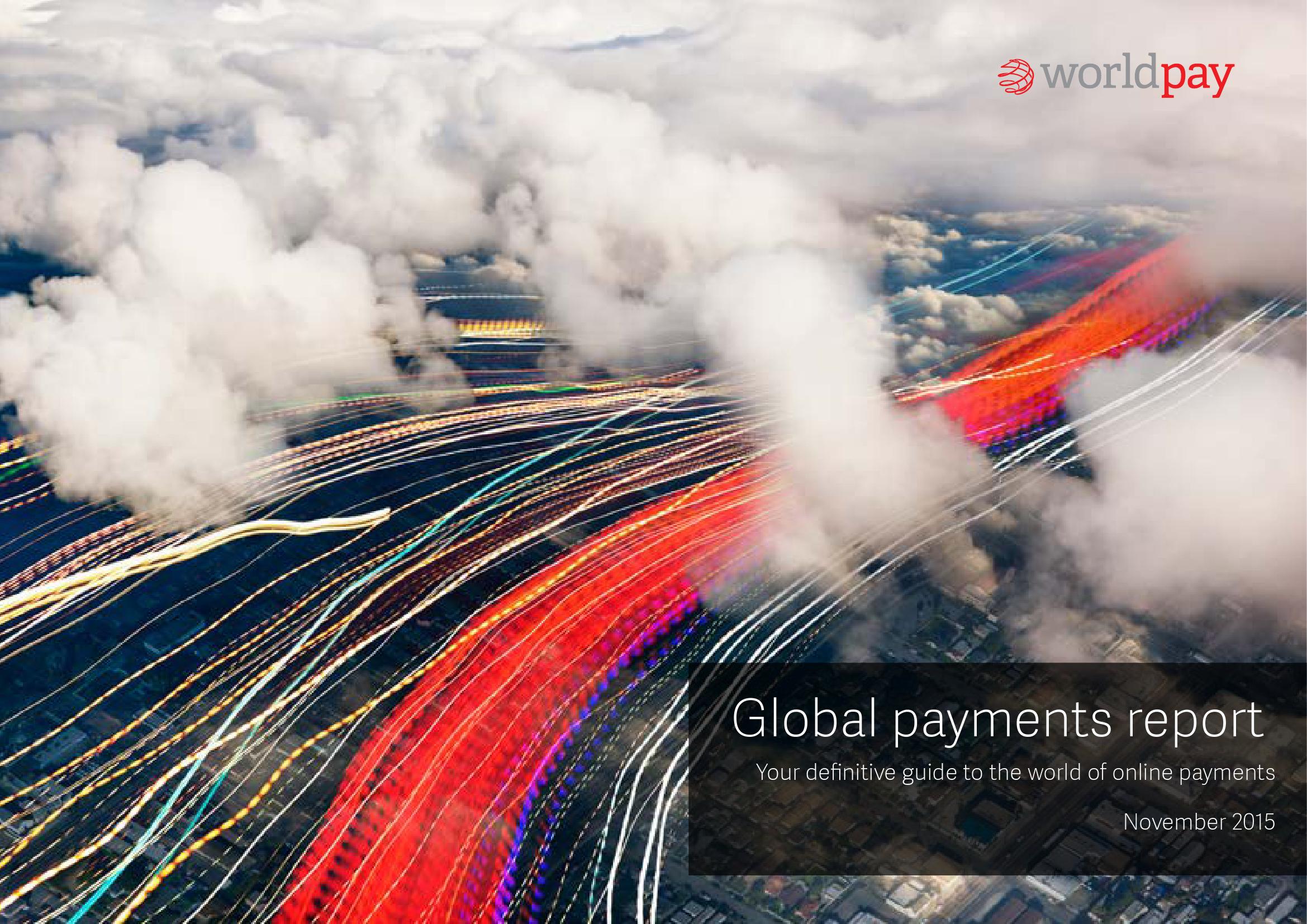 2015年全球支付报告_000001