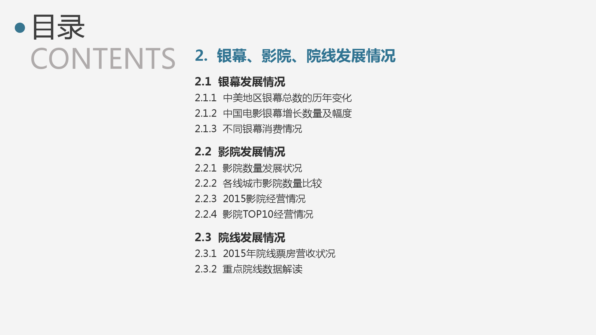 2015年度中国电影产业报告_000003