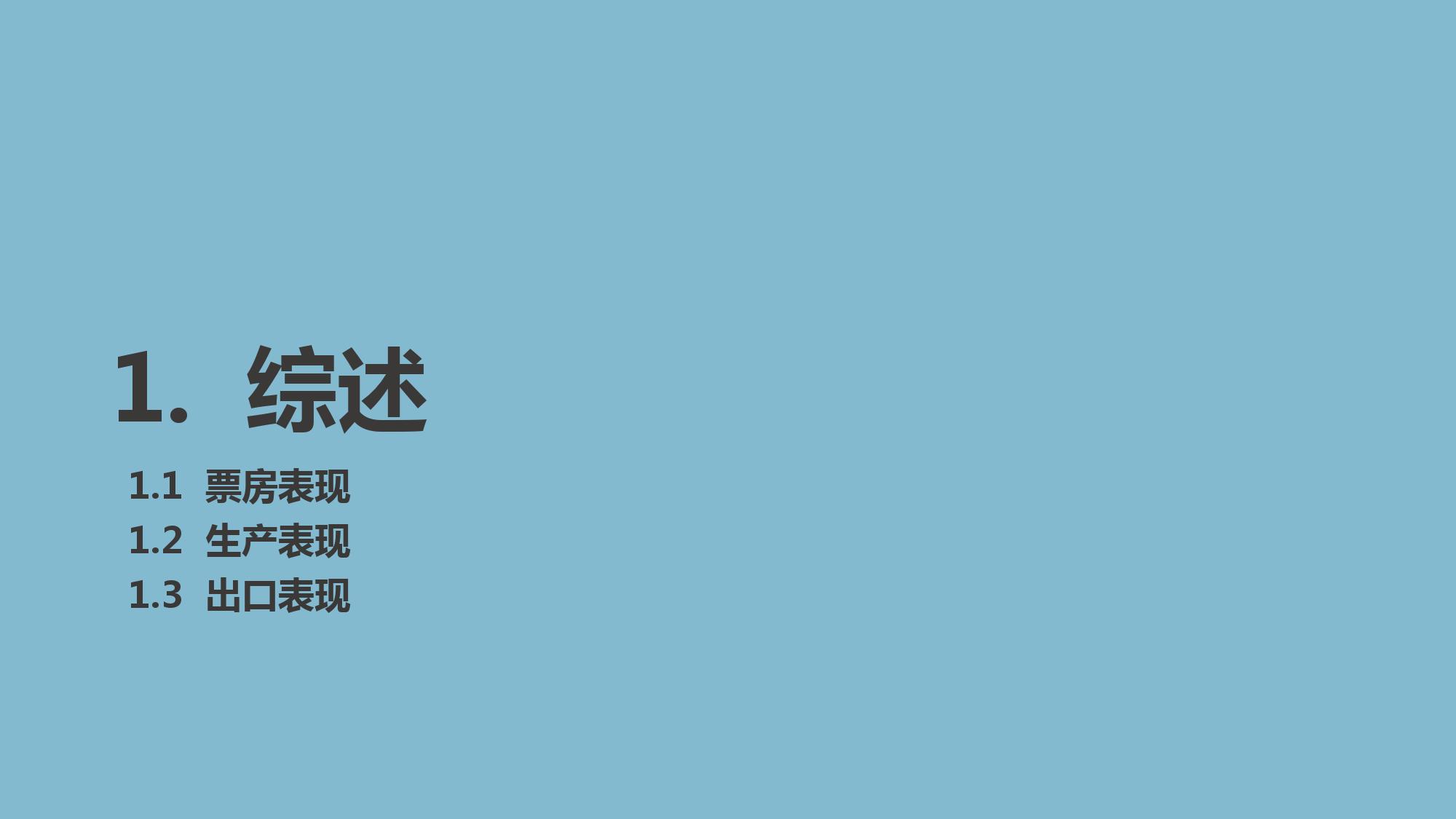 2015年度中国电影产业报告_000010