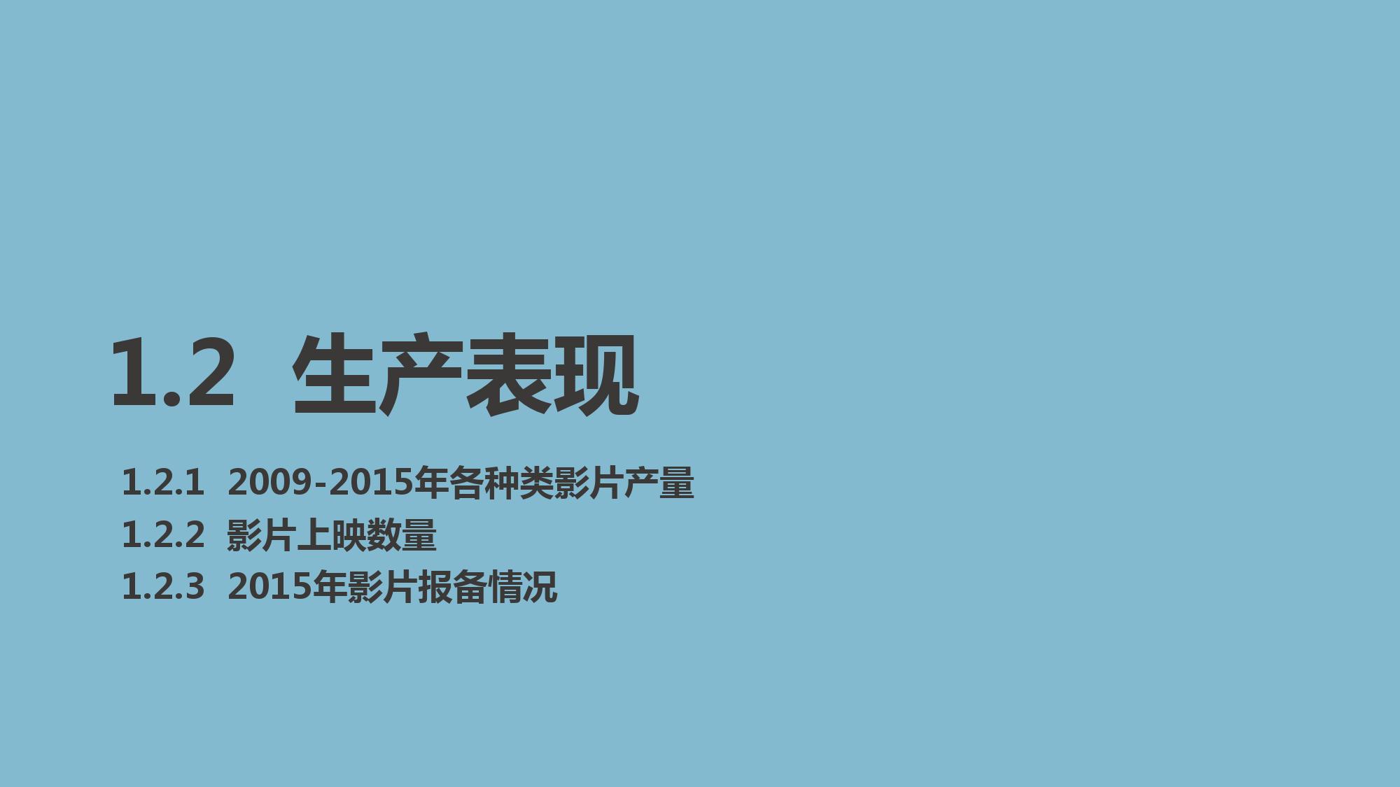 2015年度中国电影产业报告_000018