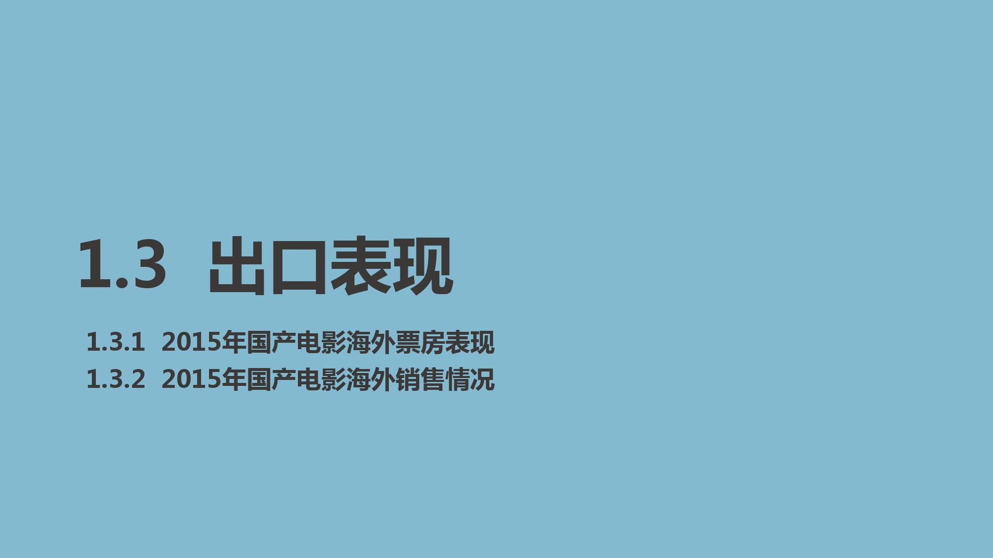2015年度中国电影产业报告_000022