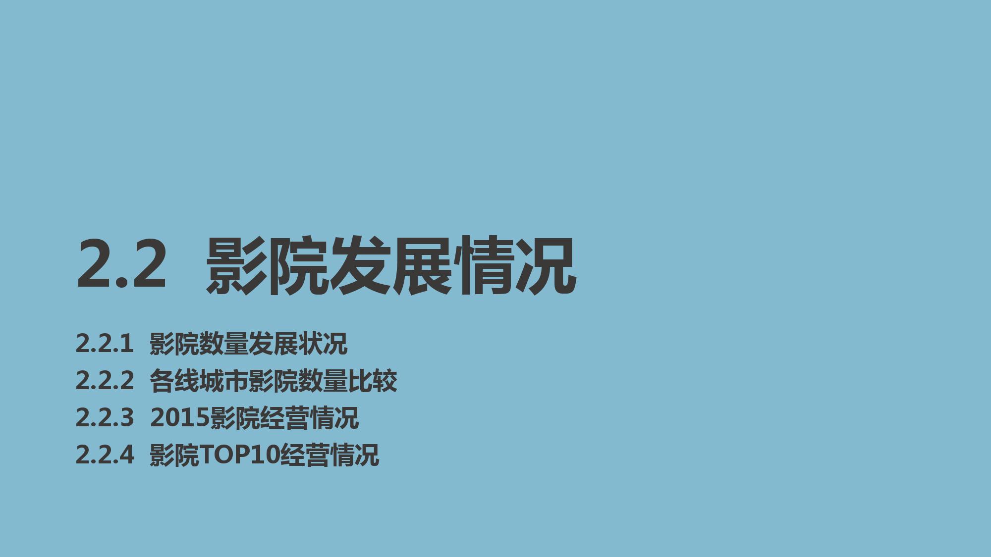 2015年度中国电影产业报告_000030