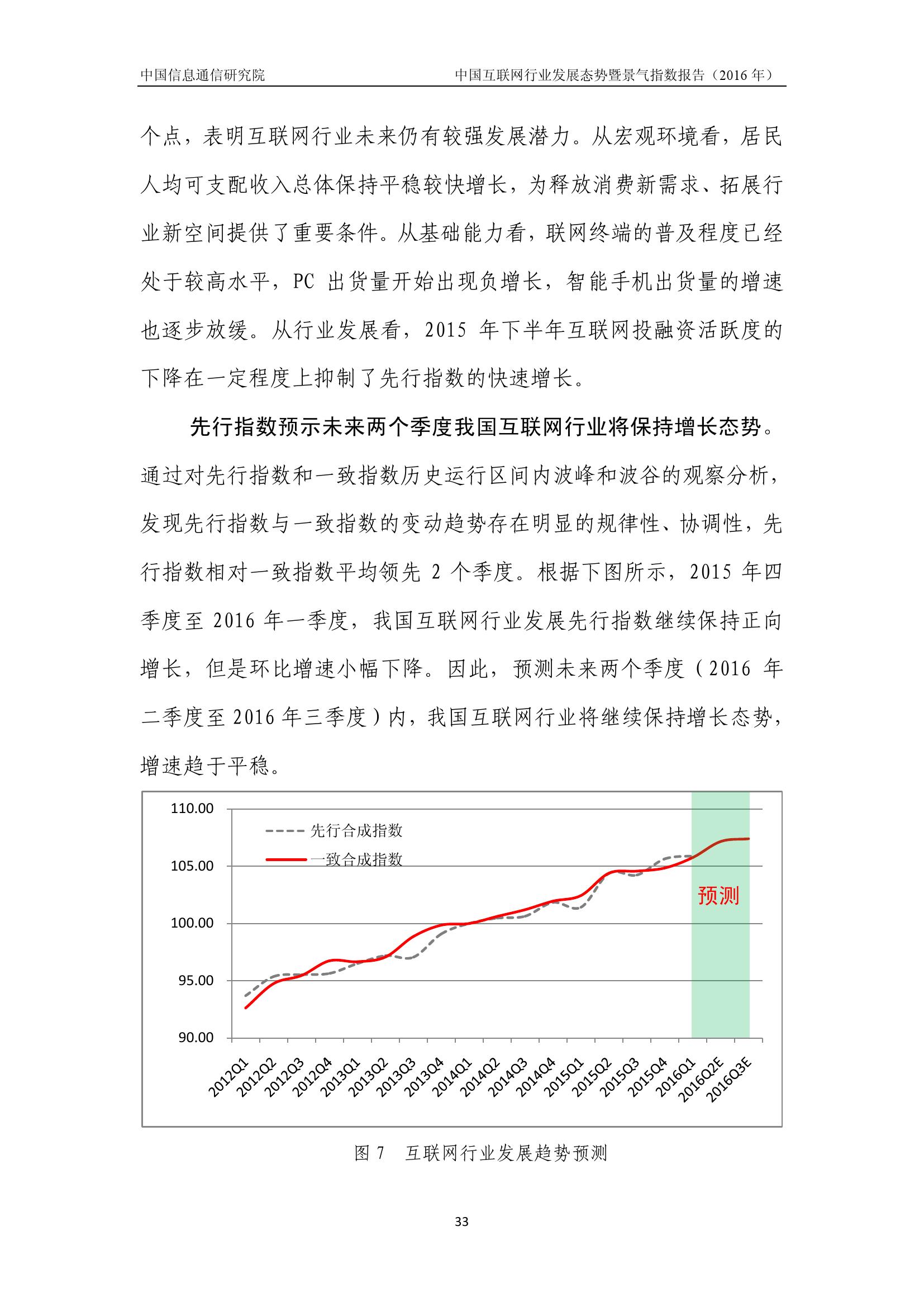 2016年中国互联网行业发展态势暨景气指数报告_000037