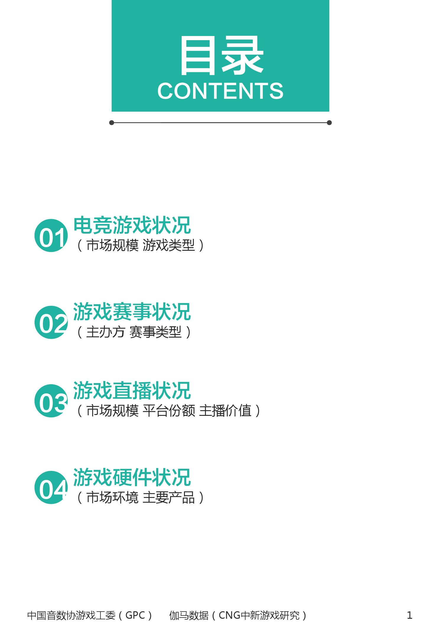 2016年1~3月中国电竞产业报告_000002