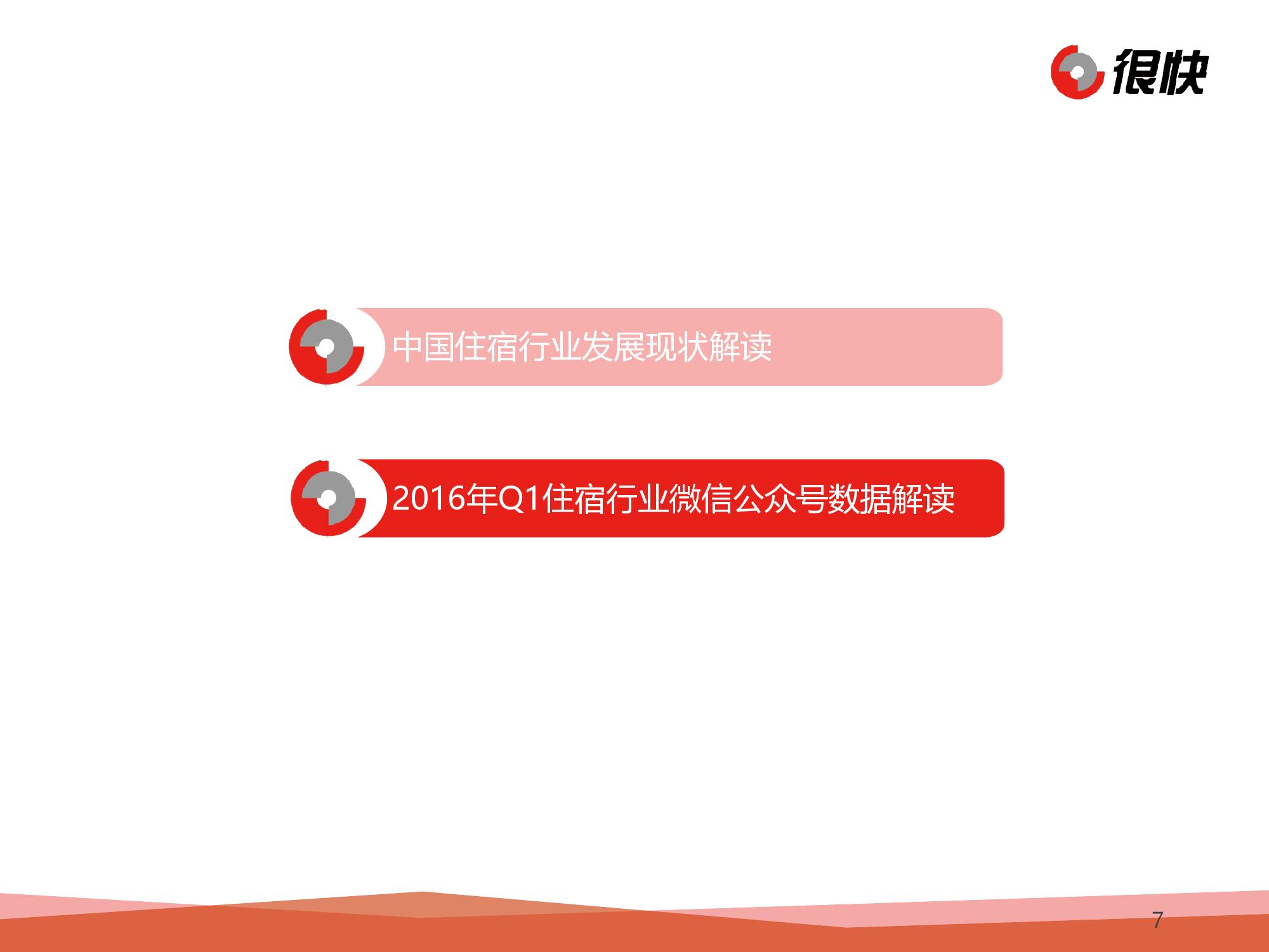 Henkuai-2016Q1中国住宿行业微信公众号数据洞察报告0606_000007