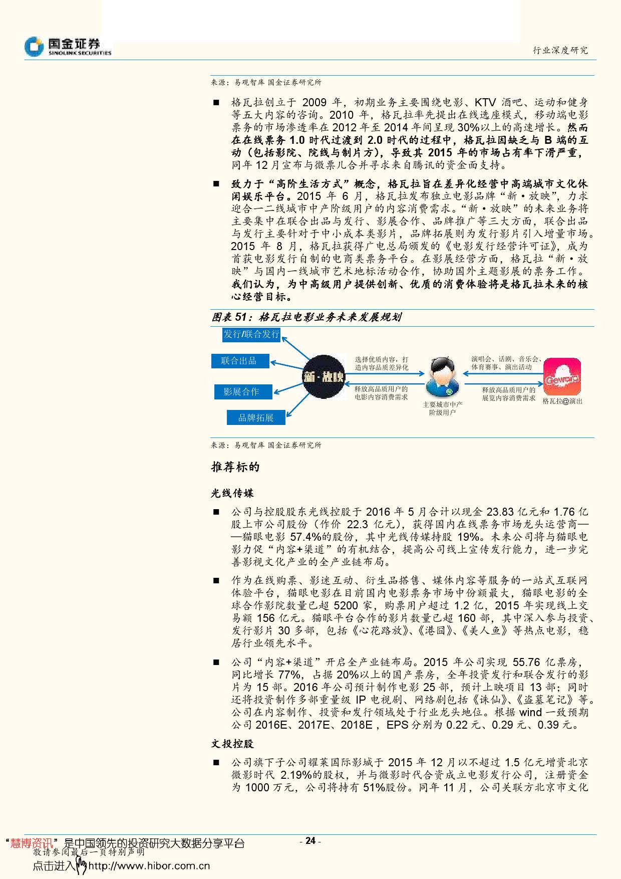 传媒互联网行业 在线票务深度报告_000024