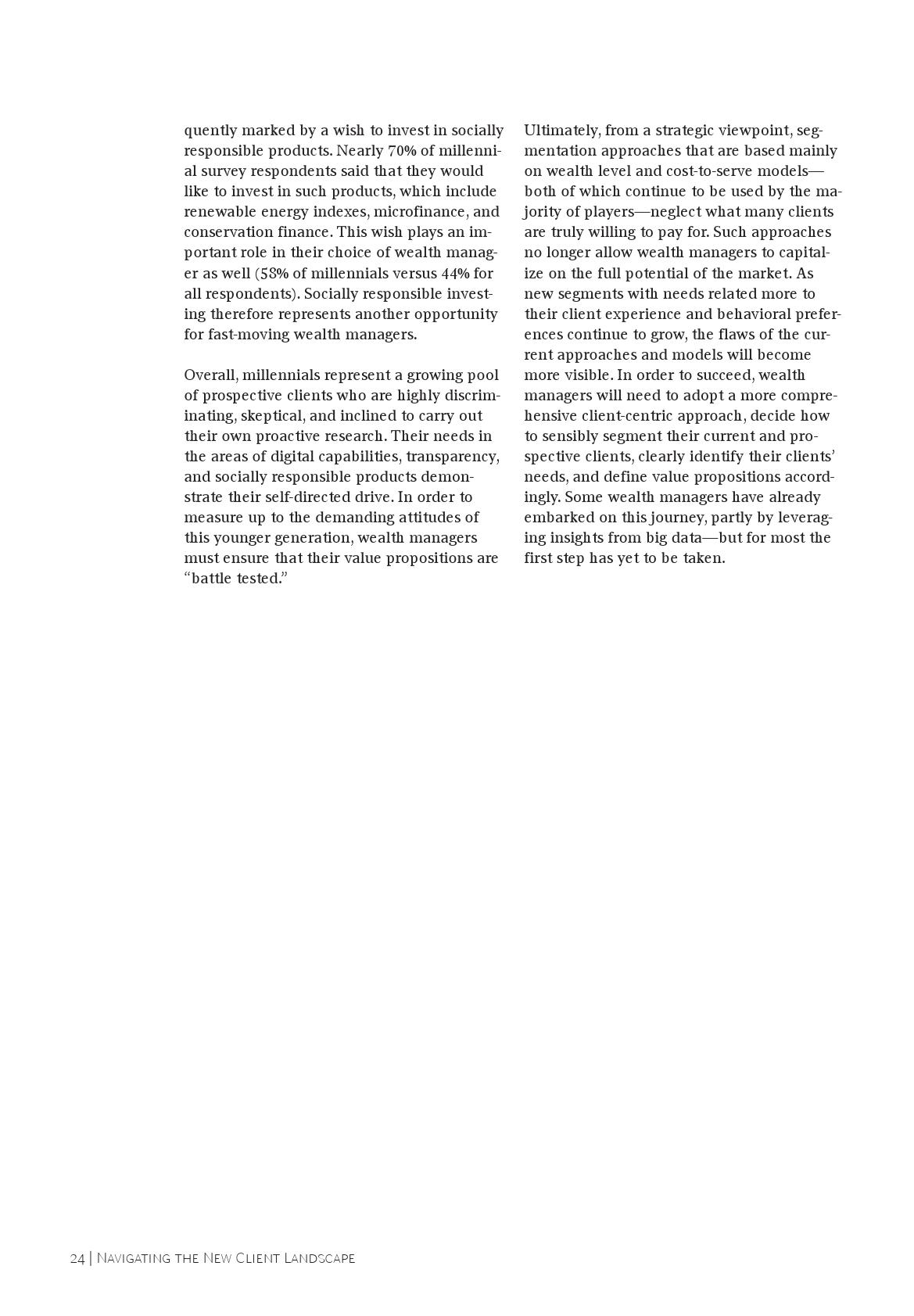 波士顿咨询:全球财富报告2016_000026