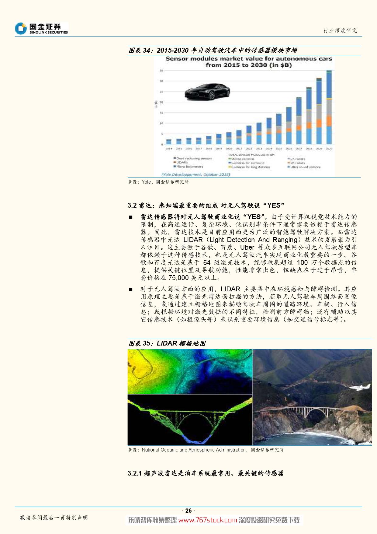 特斯拉产业系列深度报告-智能驾驶爆发在即_000026