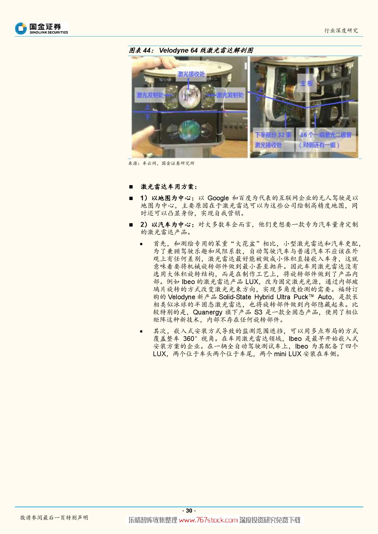 特斯拉产业系列深度报告-智能驾驶爆发在即_000030
