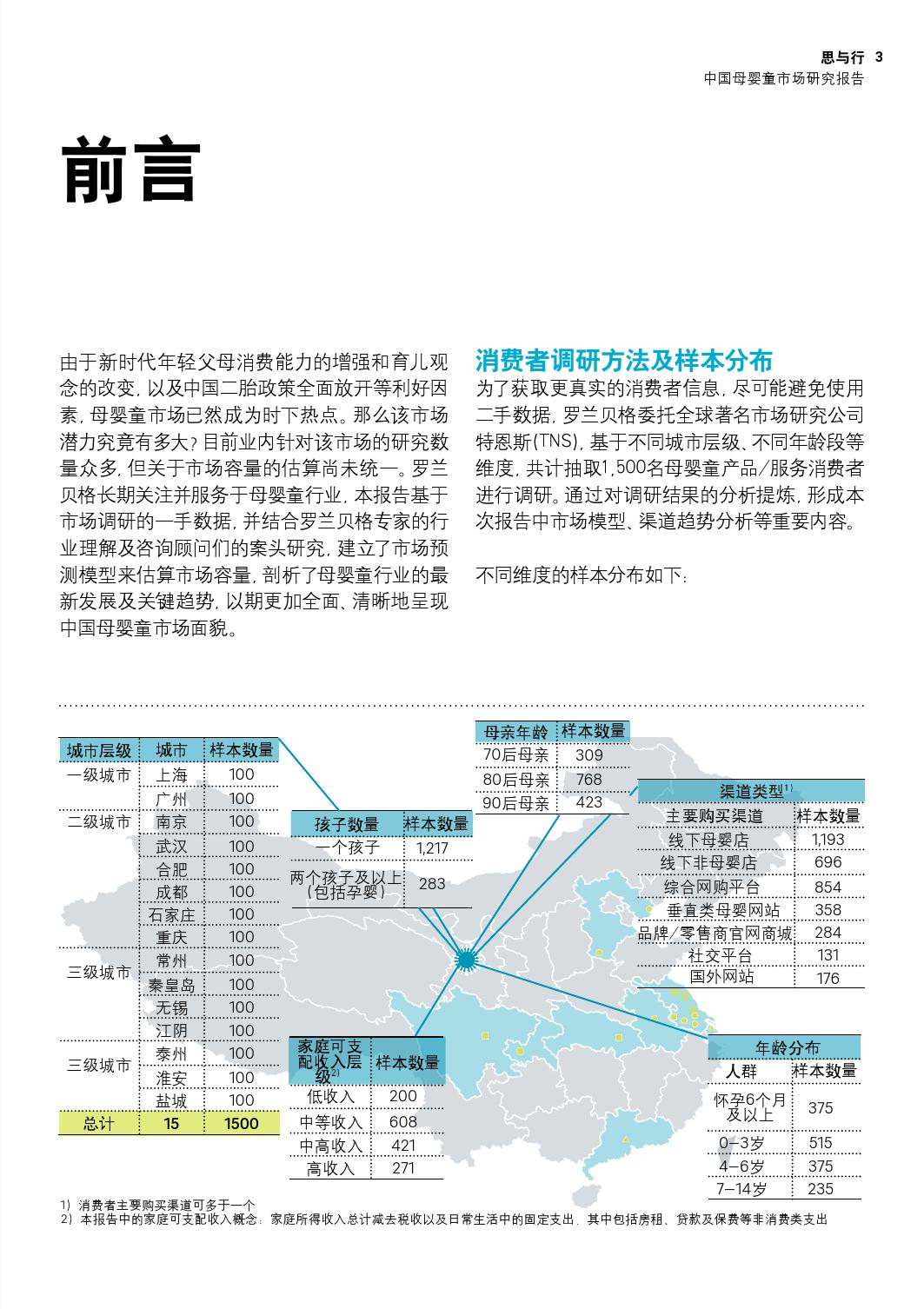 罗兰贝:2016中国母婴童市场研究报告_000003