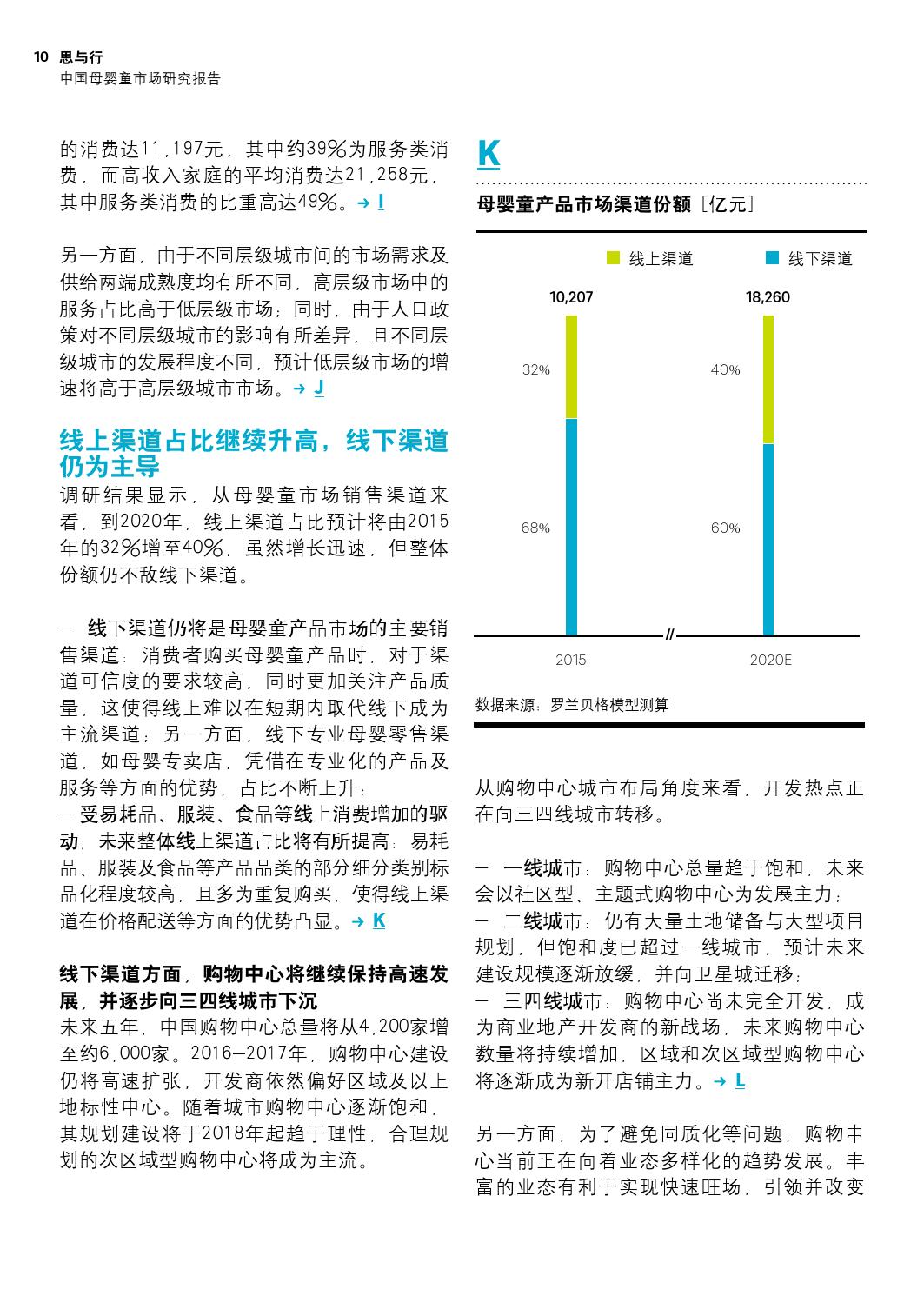 罗兰贝:2016中国母婴童市场研究报告_000010