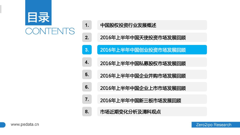 100页PPT详解2016上半年中国股权投资市场发展_000019