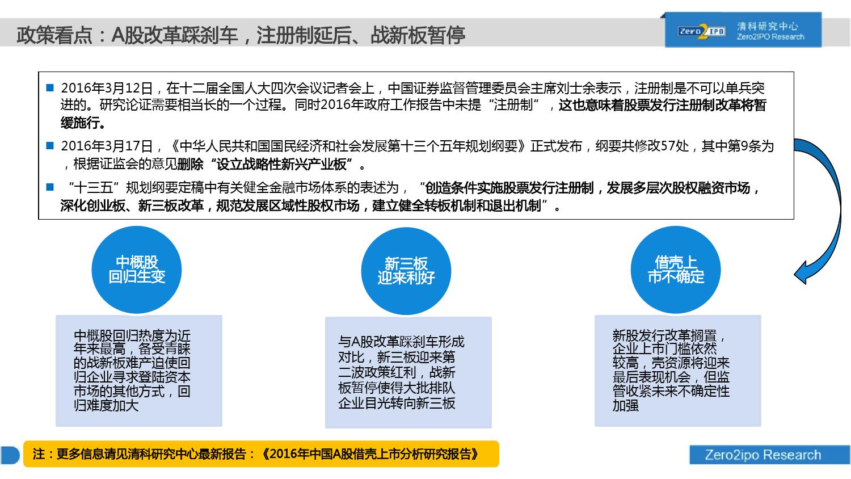 100页PPT详解2016上半年中国股权投资市场发展_000063
