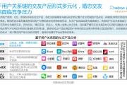 易观国际:2016中国互联网婚恋交友市场年度综合报告(附下载)