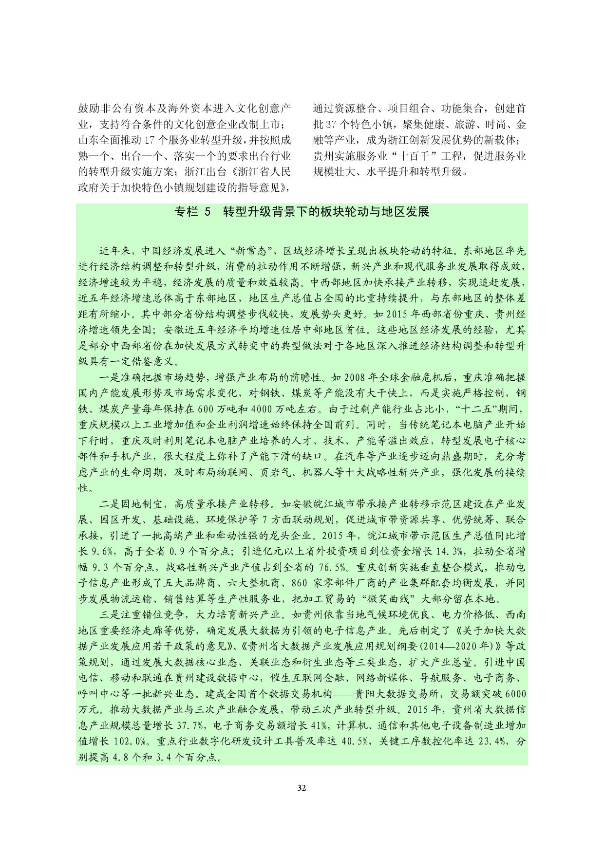 2015年中国区域金融运行报告_000035