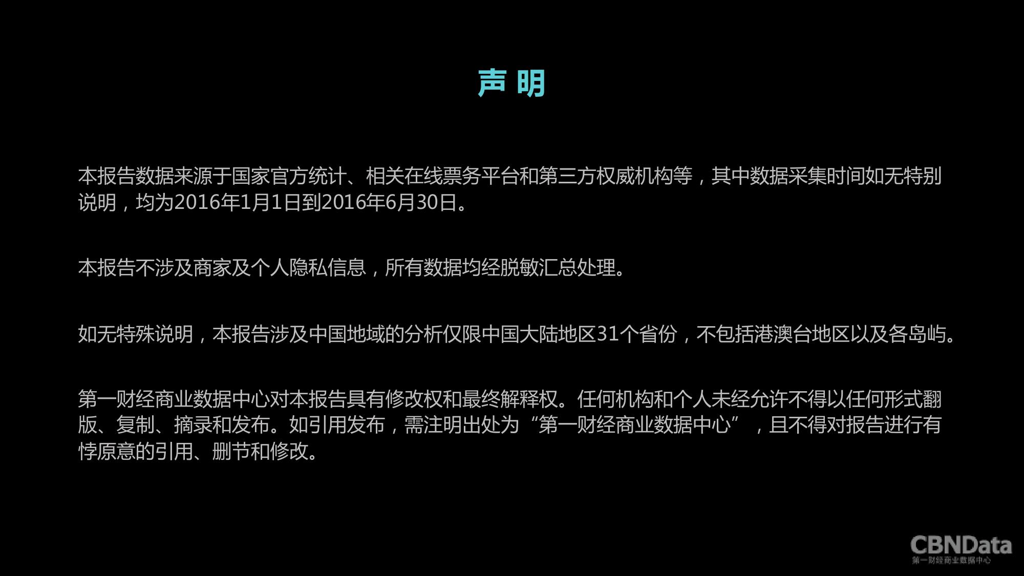 2016上半年中国在线票务平台大数据报告_000002
