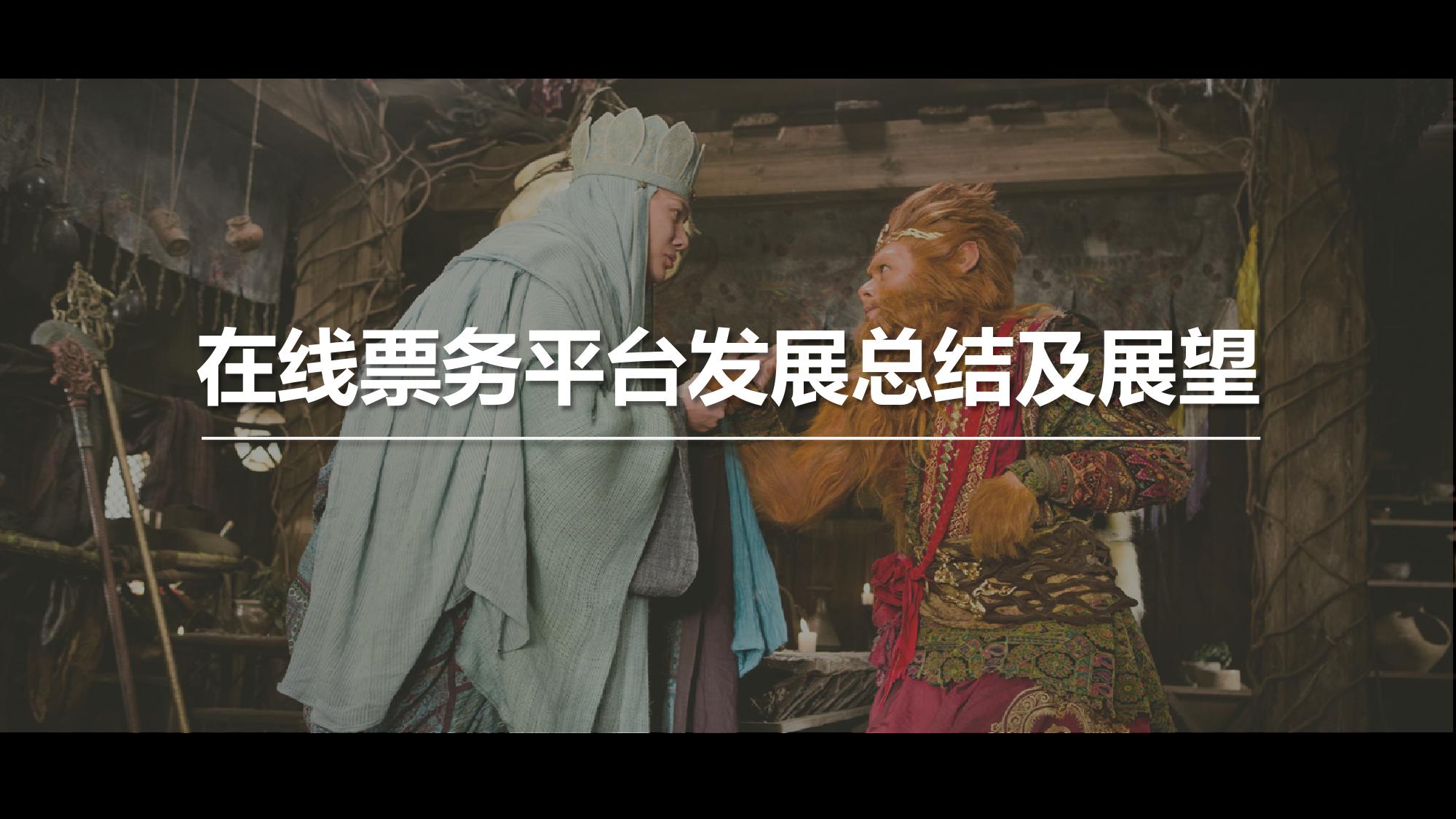 2016上半年中国在线票务平台大数据报告_000031
