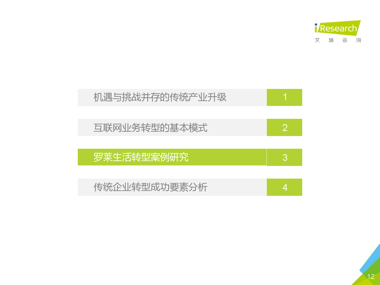 2016年中国上市公司互联网改造案例报告_000012