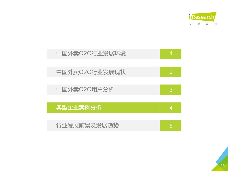 2016年中国外卖O2O行业发展报告_000035