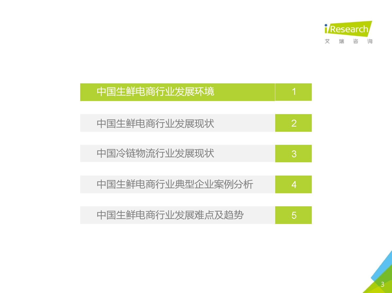 2016年中国生鲜电商行业研究报告简版_000003
