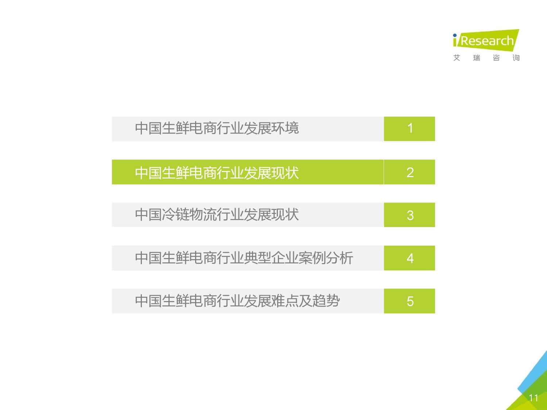 2016年中国生鲜电商行业研究报告简版_000011