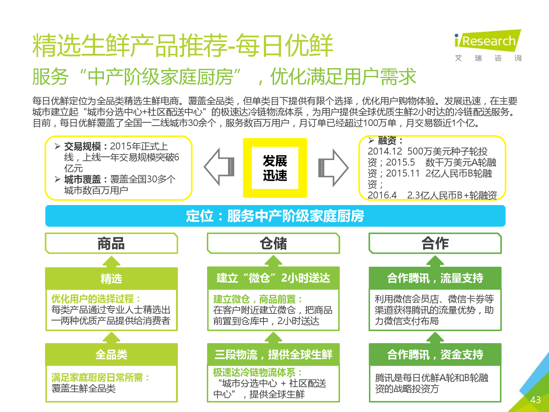 2016年中国生鲜电商行业研究报告简版_000043