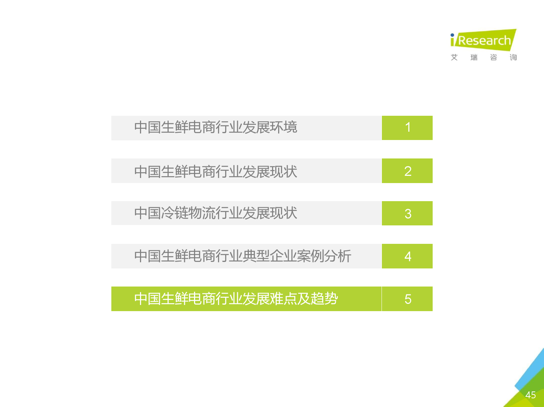 2016年中国生鲜电商行业研究报告简版_000045