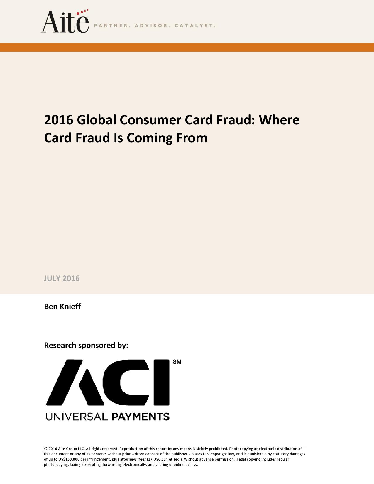 2016年全球付费卡欺诈报告_000001