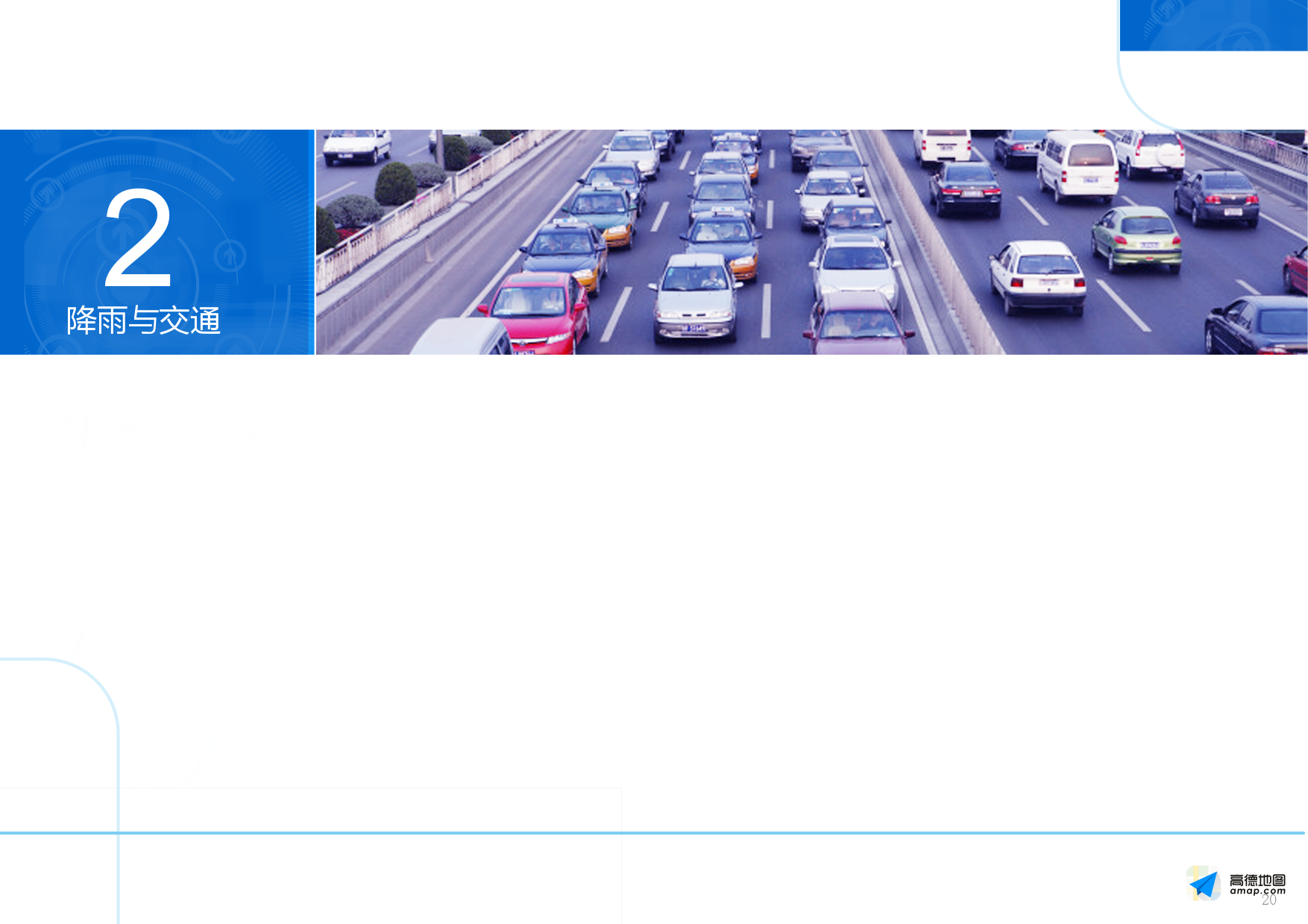 2016年Q2中国主要城市交通分析报告_000020