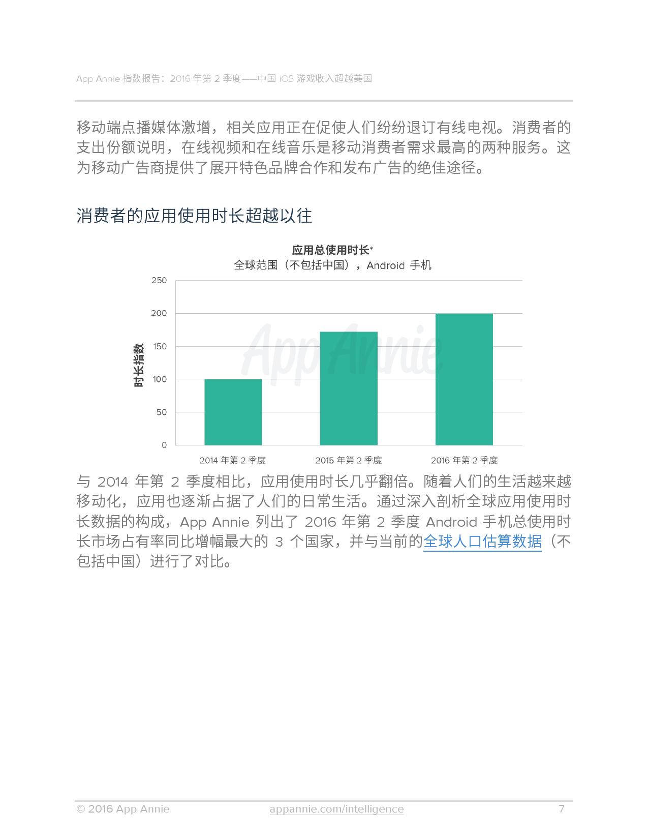 2016年Q2全球移动应用数据报告_000007