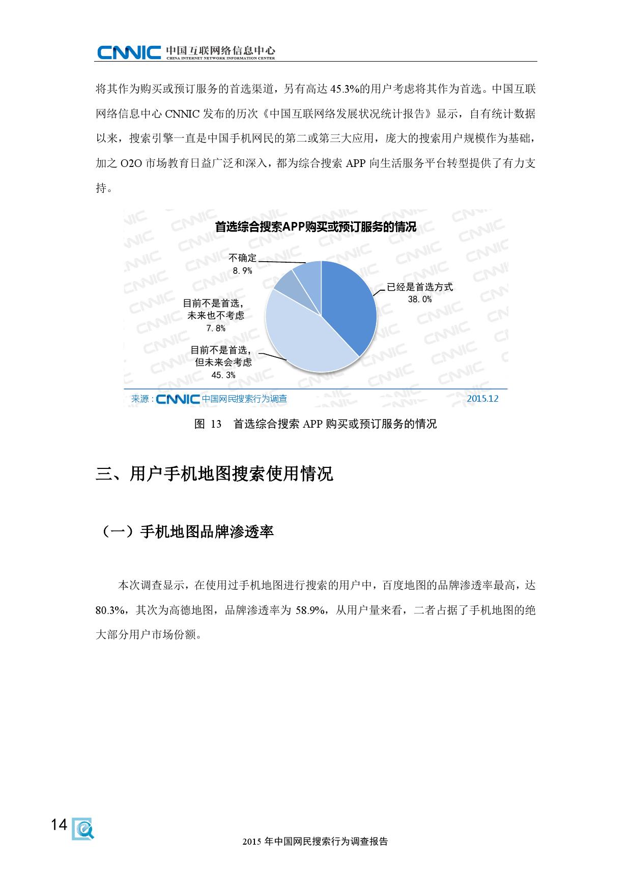 CNNIC:2015年中国网民搜索行为调查_000022