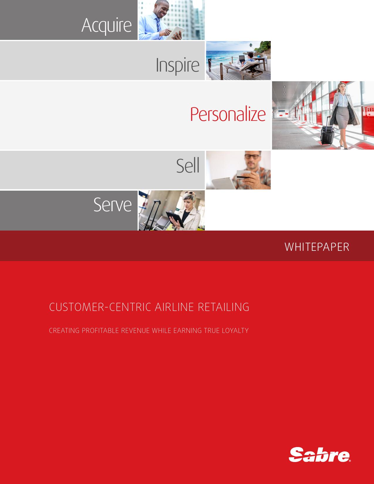 Sabre:探索以客户为中心的零售航空公司_000001