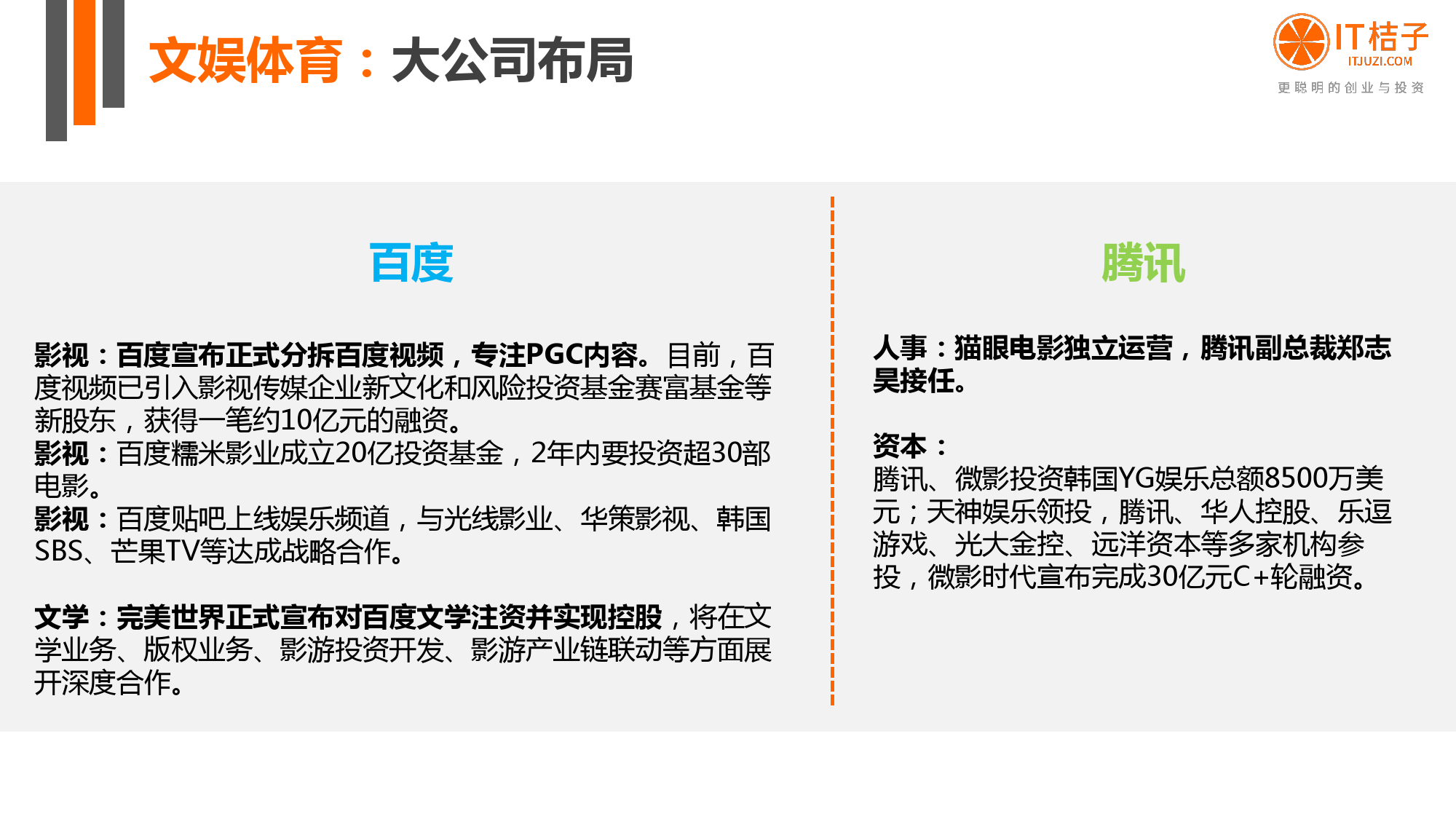 【IT桔子】2016年Q2中国互联网创业投资分析报告_000027