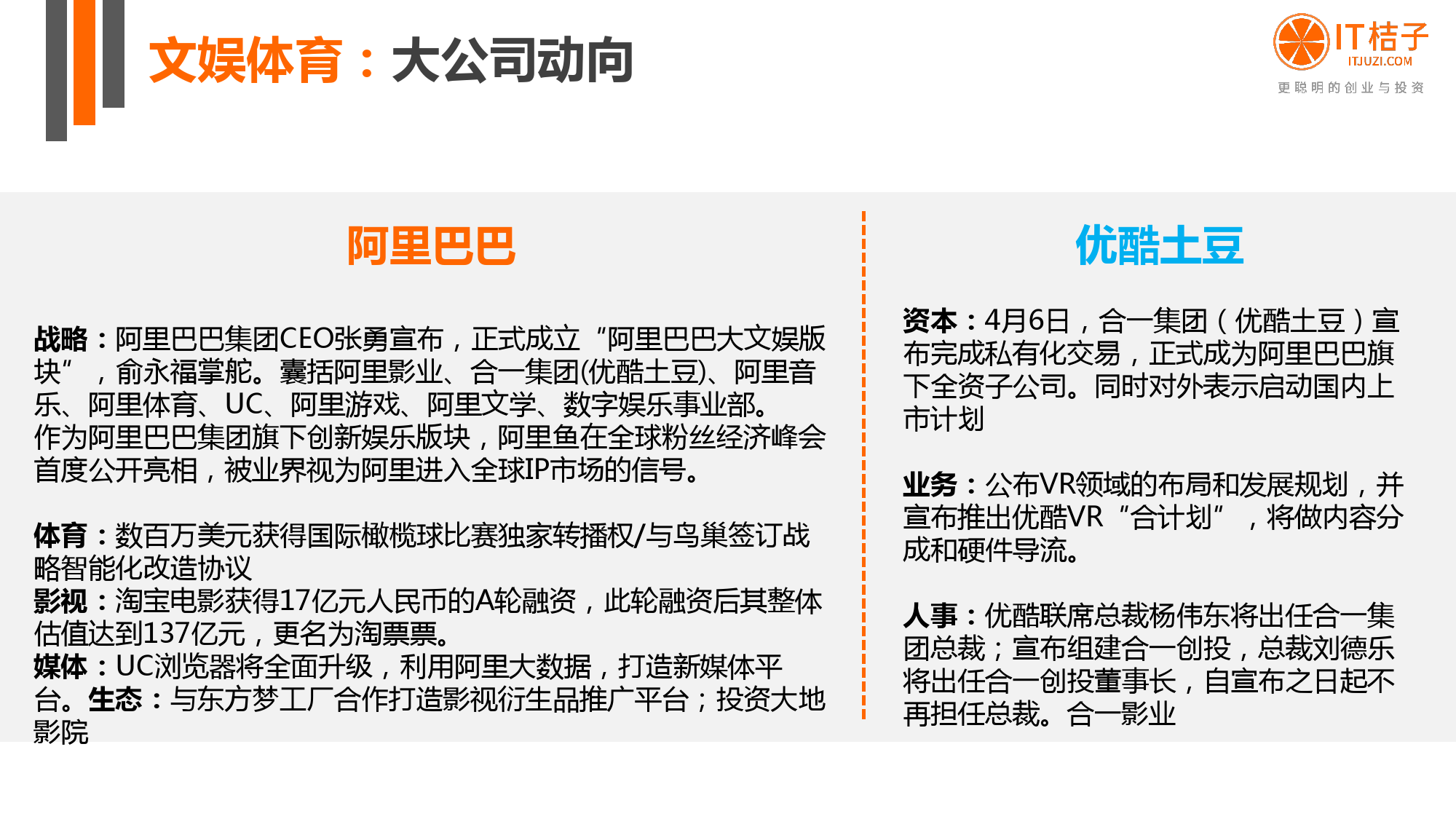 【IT桔子】2016年Q2中国互联网创业投资分析报告_000028
