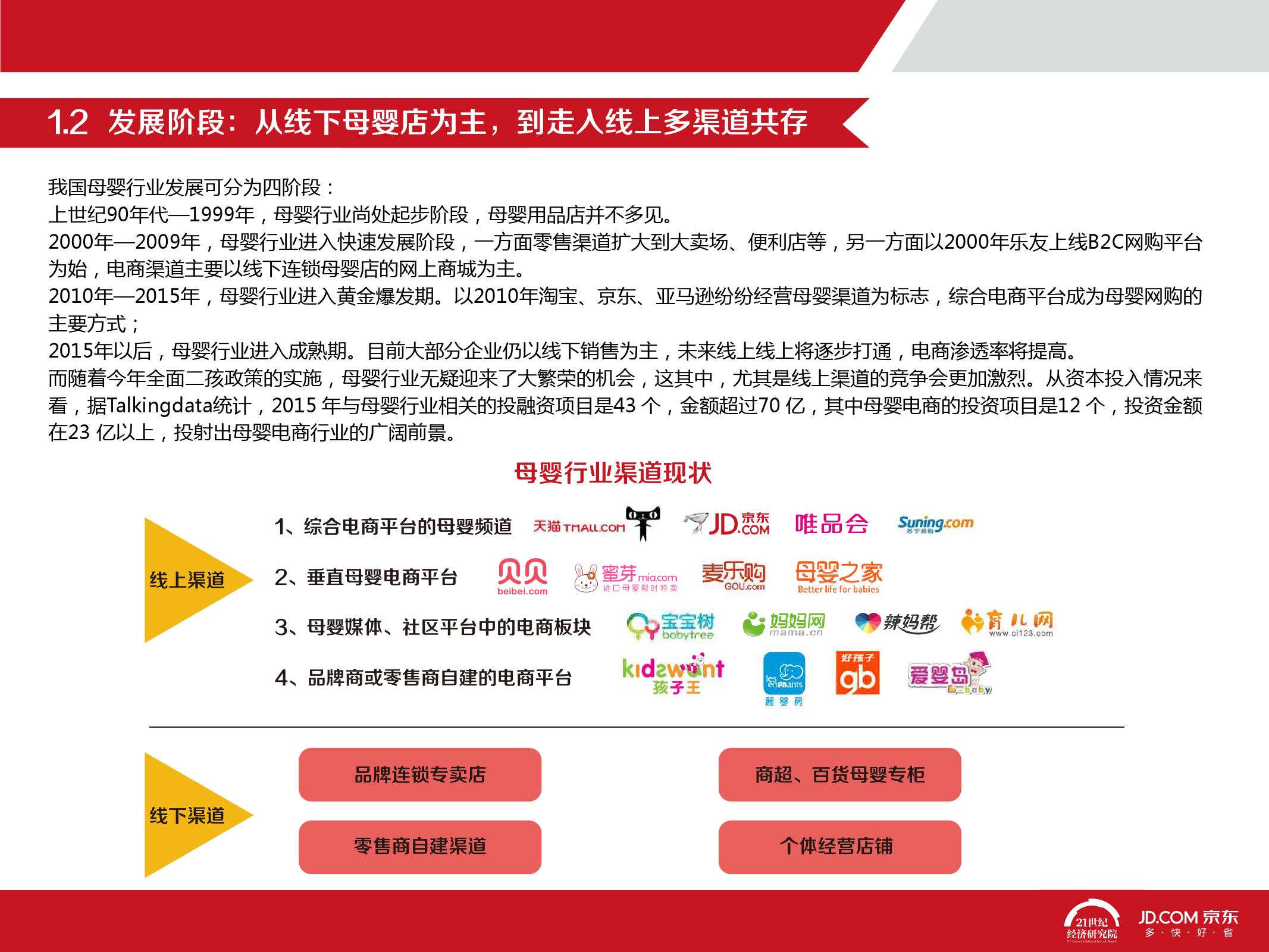 2016中国母婴产品消费趋势报告_000007