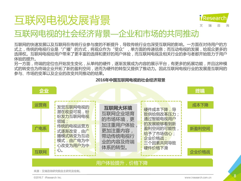 2016年中国互联网电视行业研究报告_000008