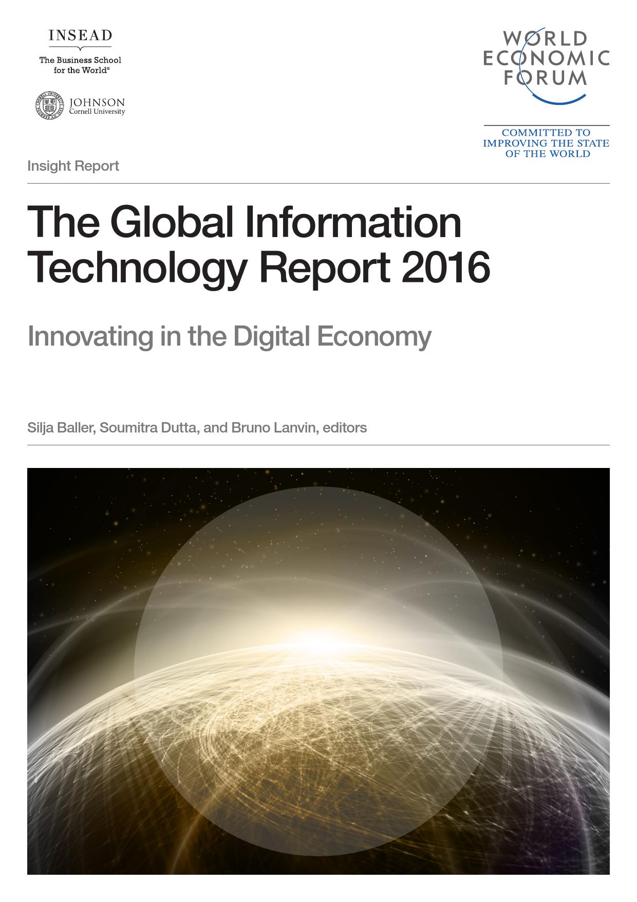 2016 年全球信息技术报告_000001