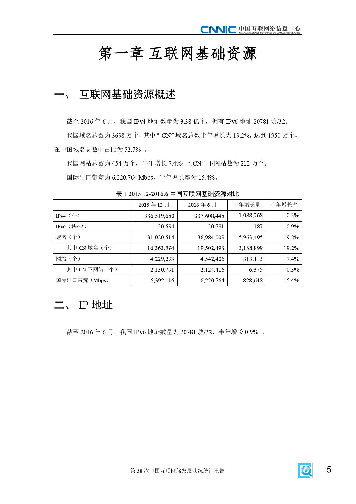 CNNIC:2015年第38次中国互联网络发展状况统计报告_000011