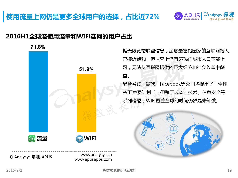 全球移动互联网用户分析专题报告2016上半年_000019