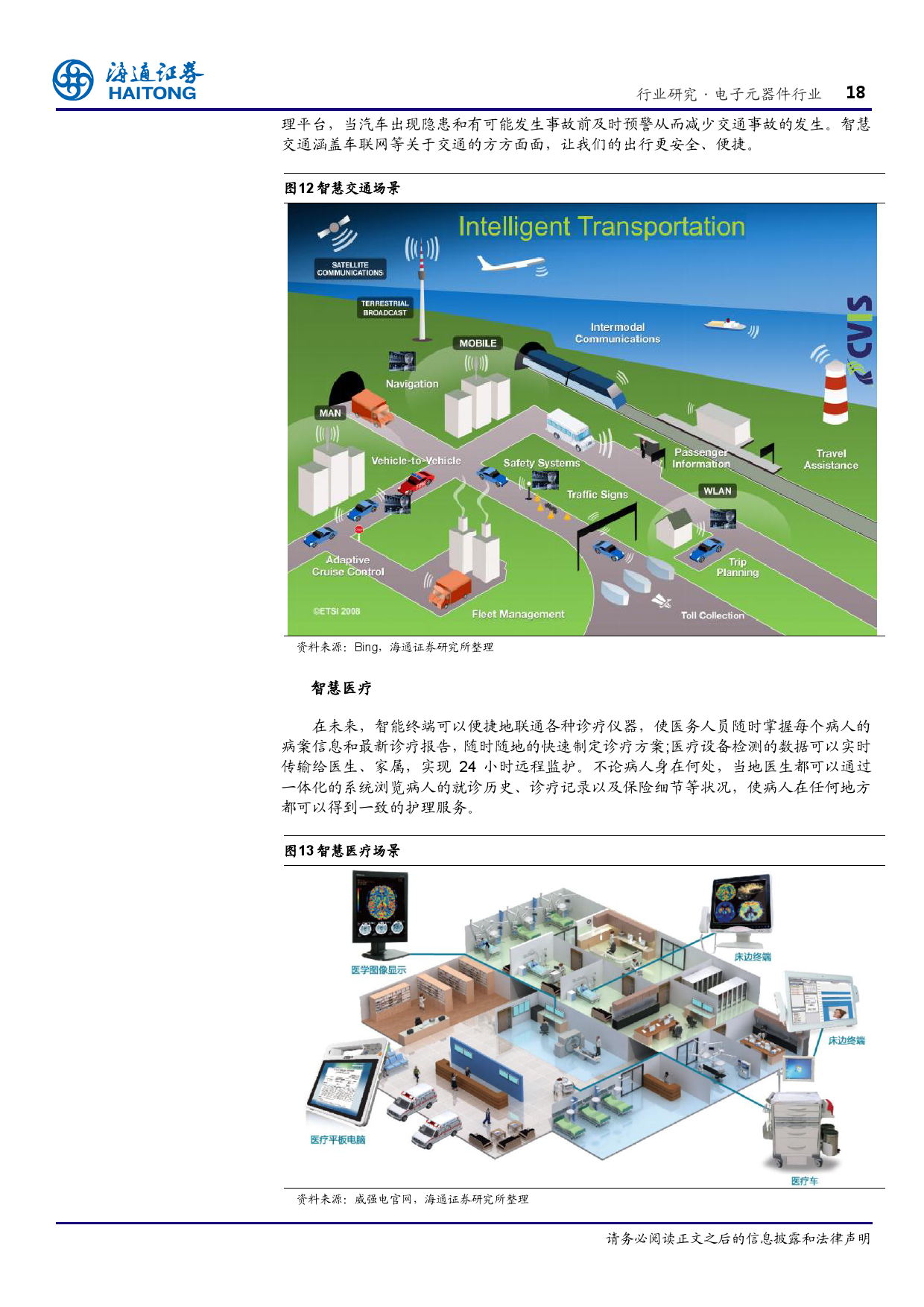 报告全解传感器全球产业链_000018
