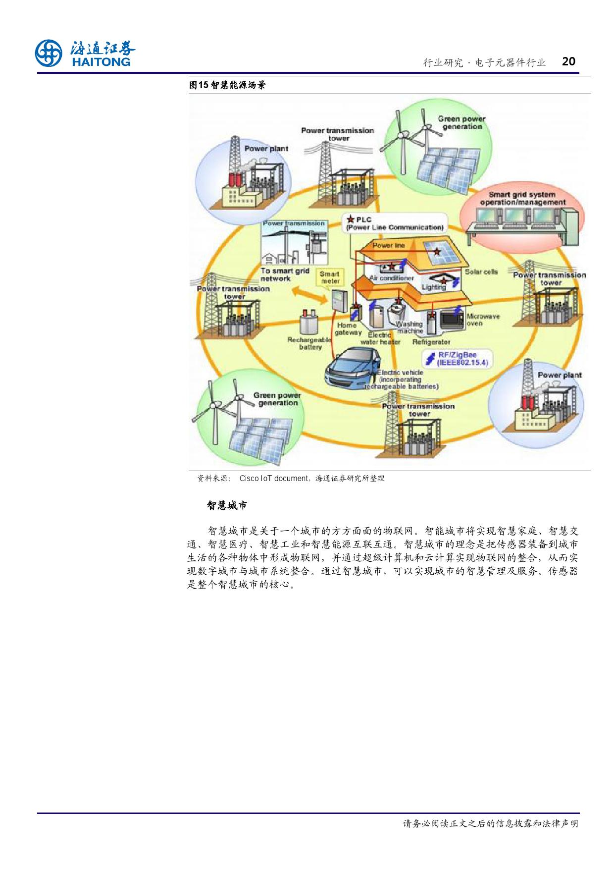 报告全解传感器全球产业链_000020