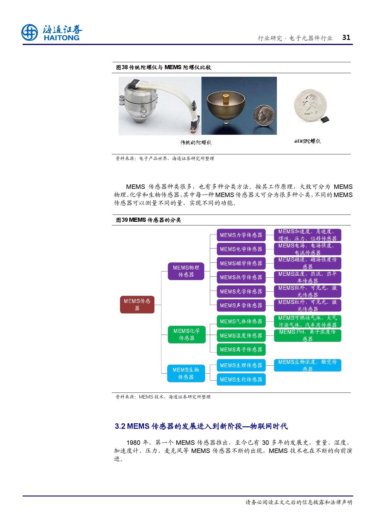 报告全解传感器全球产业链_000031