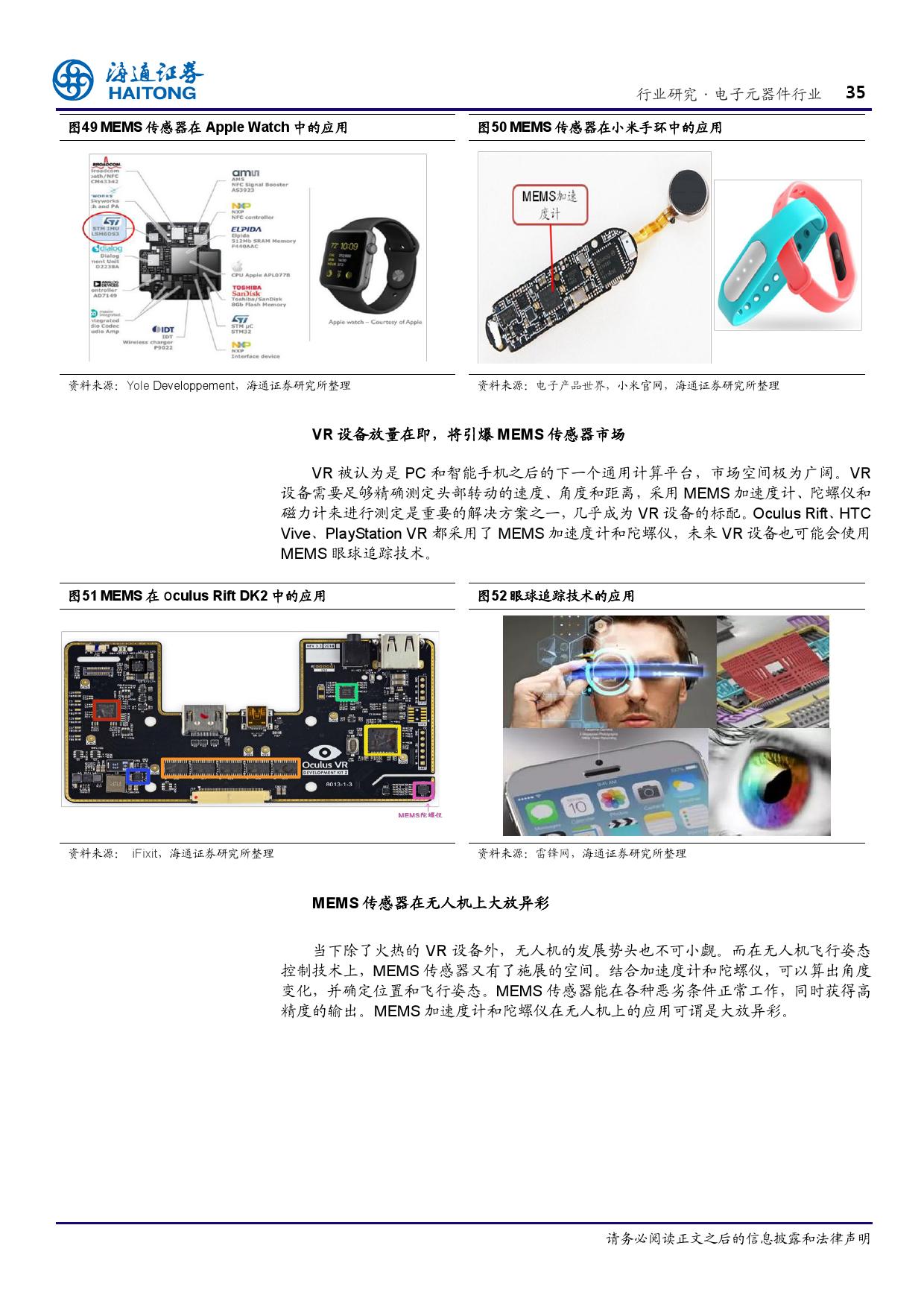 报告全解传感器全球产业链_000035