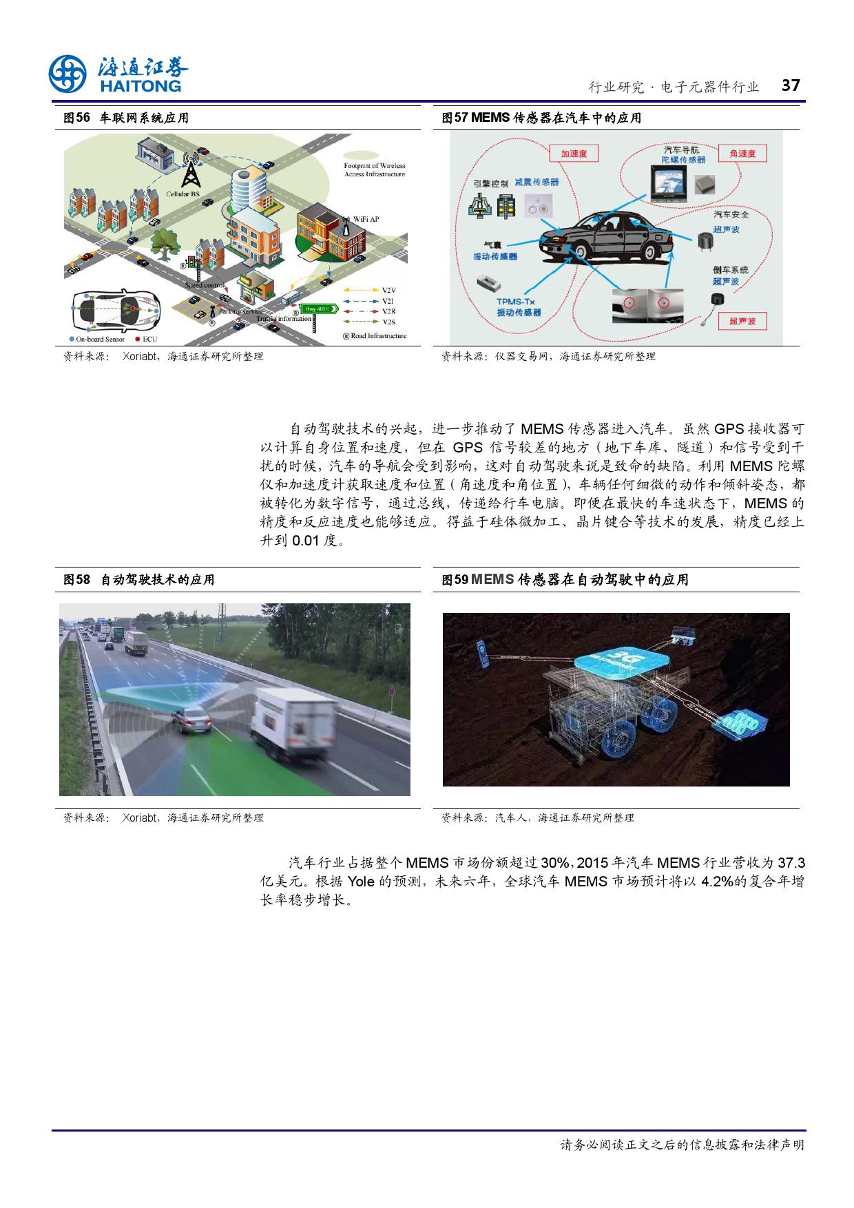 报告全解传感器全球产业链_000037