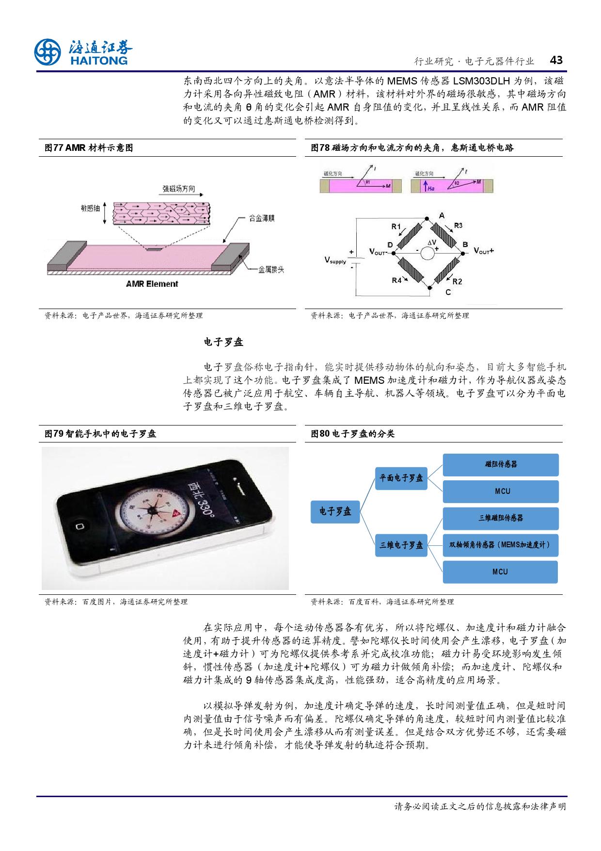报告全解传感器全球产业链_000043