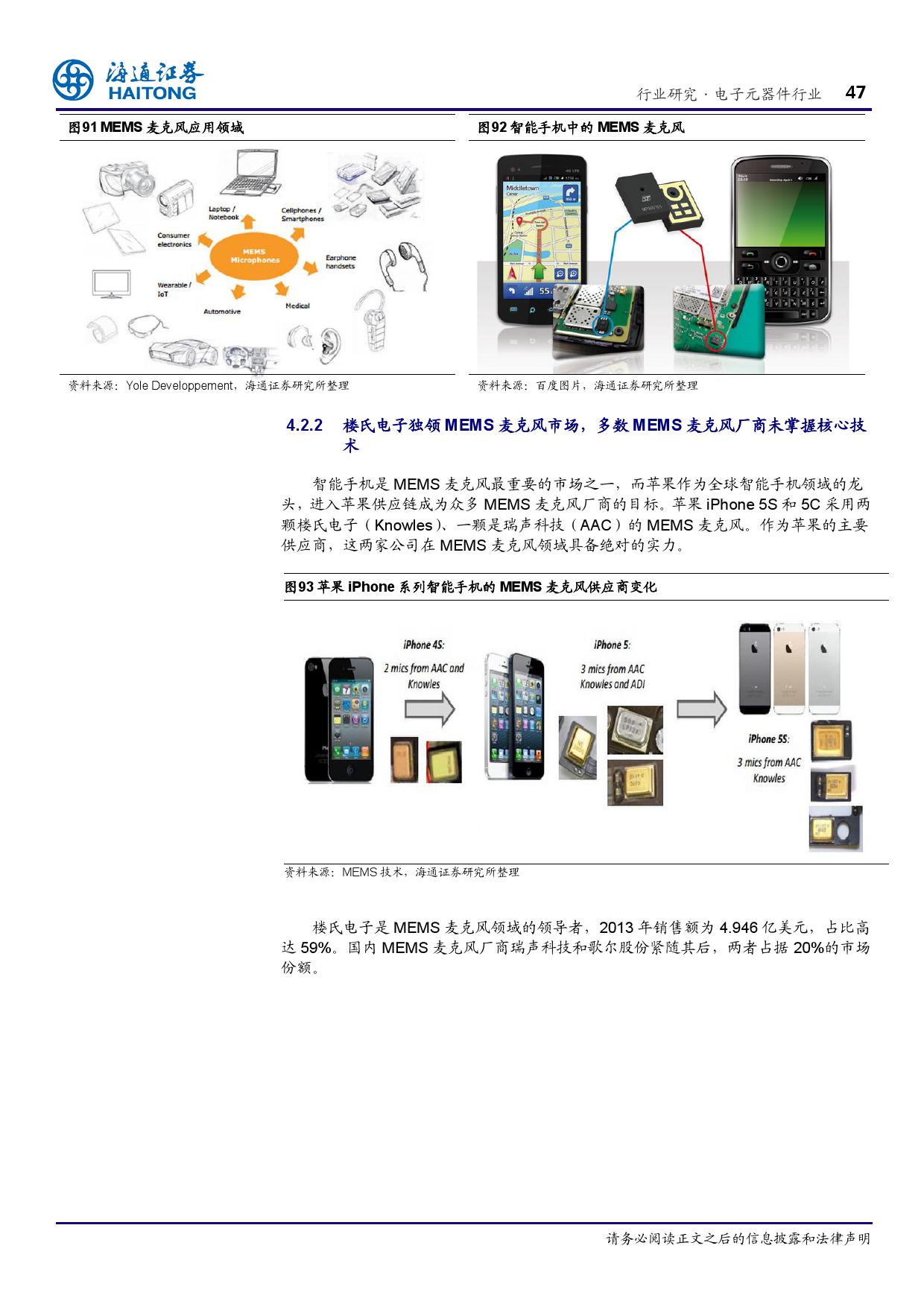 报告全解传感器全球产业链_000047