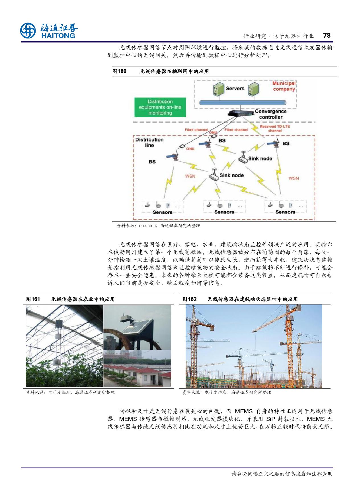 报告全解传感器全球产业链_000078
