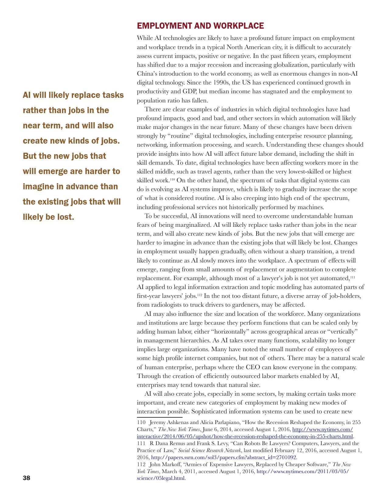 斯坦福:2030年的人工智能与人类生活_000038